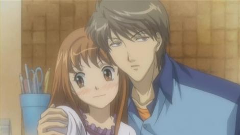 Resultado de imagen de itazura na kiss manga