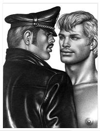 "Reseña: ""Tom of Finland XXL"""