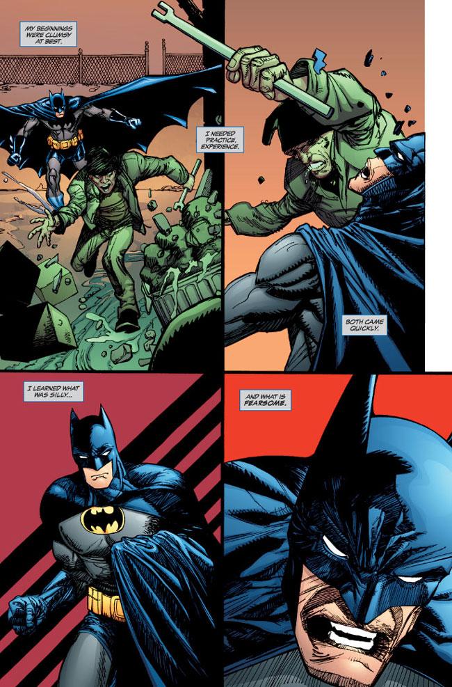 dc, batman, michael green, denys cowan, joker