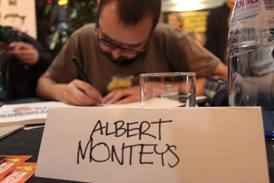 monteys, el jueves, valencia