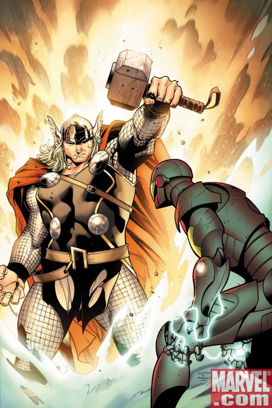 thor, marvel, asgard, ventas