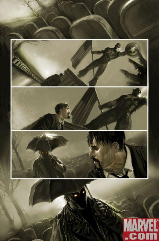what if, civil war, marvel