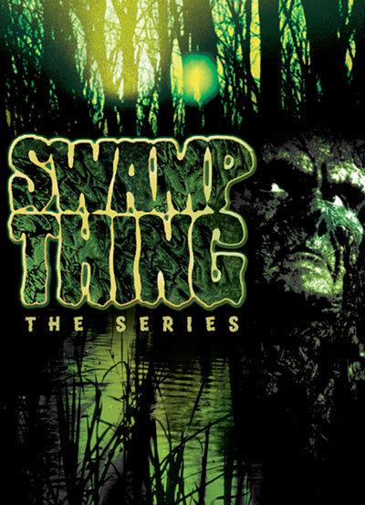 durock, serie, cosa del pantano, swamp thing