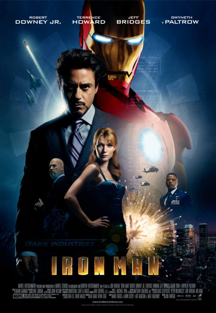 iron man, video, cine, marvel